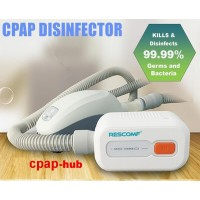 CPAP Disinfector - Ozone sterilisation -Kills 99.99% of germs and bacteria