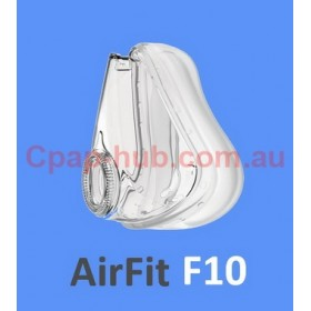Resmed - Airfit F10 - Cushion - extra small