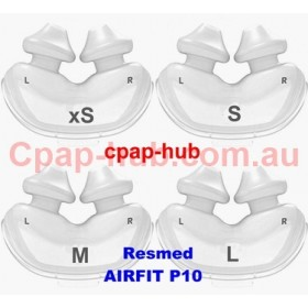 Resmed - Airfit P10 - Cushion