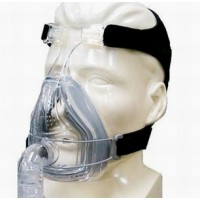 Fisher & Paykel FORMA Full Face CPAP Mask with under chin support