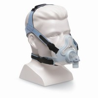 Philips Respironics  Full Life Full Face mask with chin support