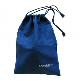 ResMed - Drawstring - CPAP Mask - Travel bag