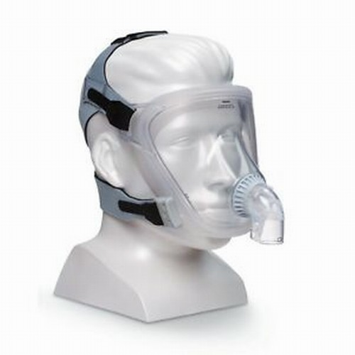 Phillips - Respironics   PERFORMAX  WHOLE FACE Mask