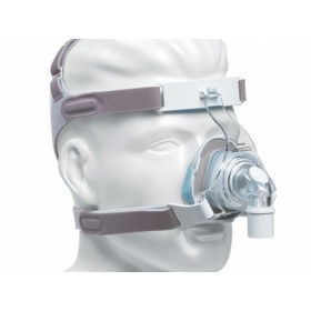Respironics True Blue Gel  Nasal Mask
